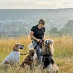 Referenzen: Tierservice mit Herz in Hessen