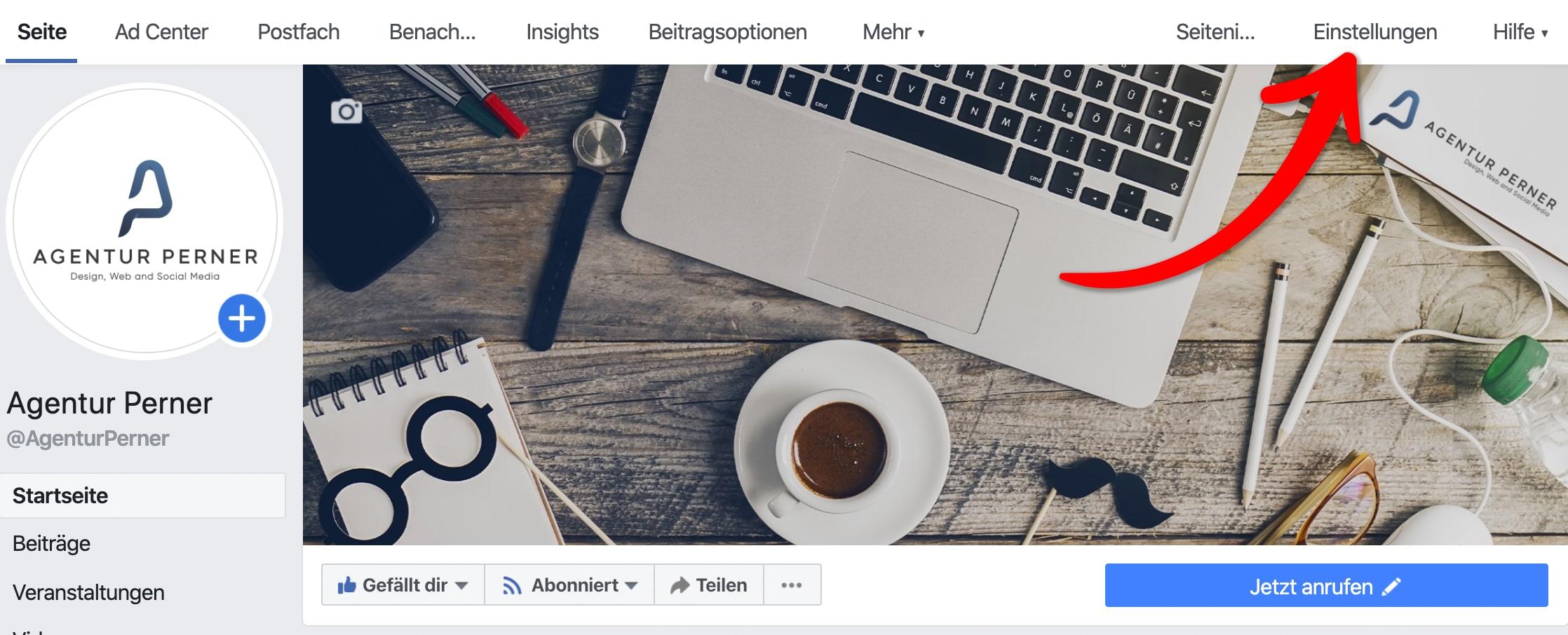 Schritt 1 - Kostenloser Onlineshop