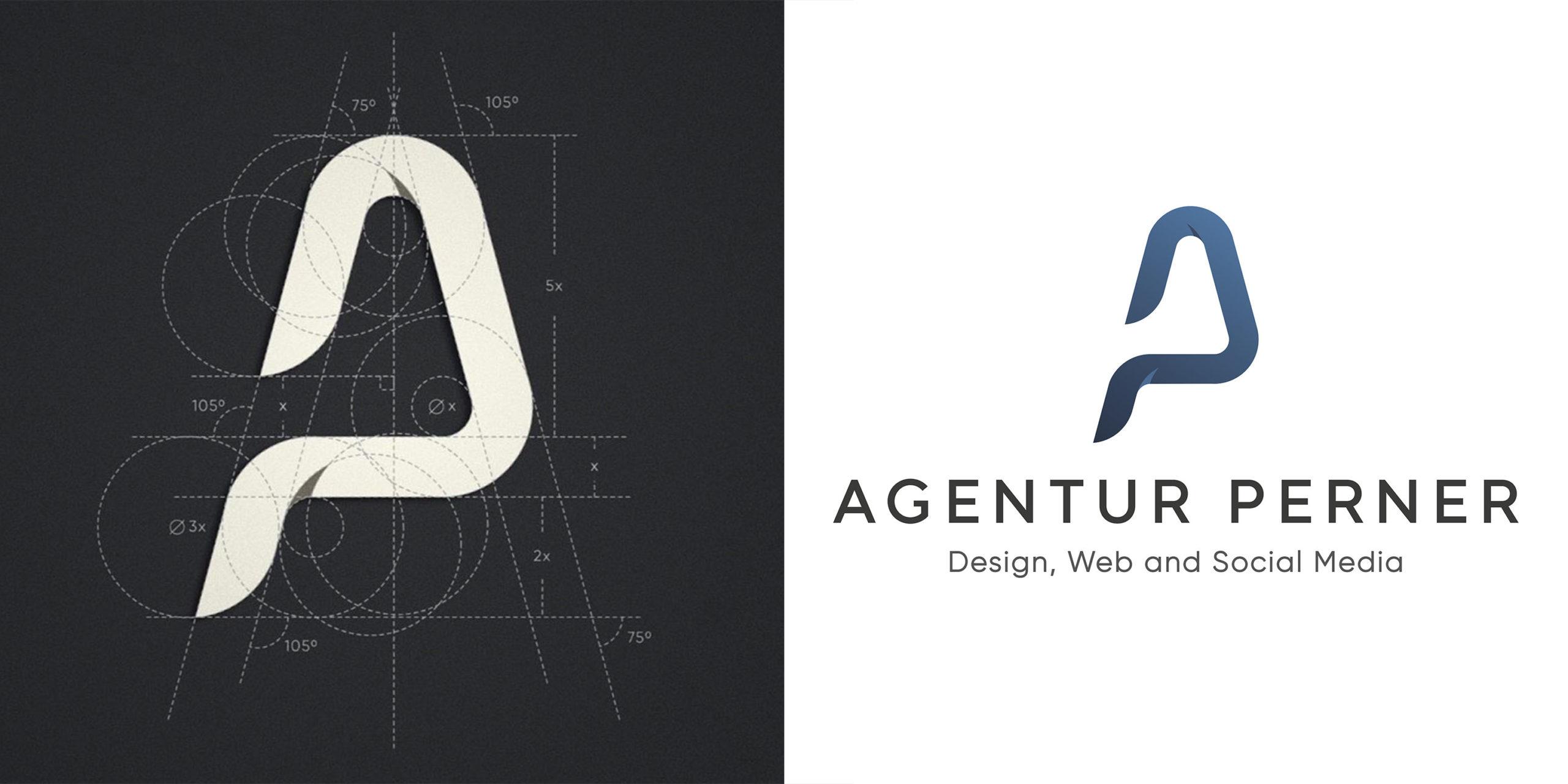 Leistung: Logo Konzept von Agentur Perner