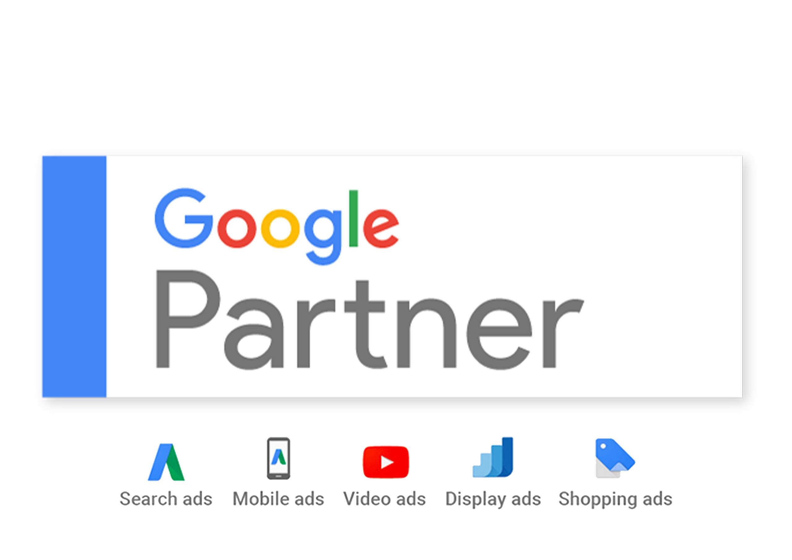 Google Partner Agentur Perner